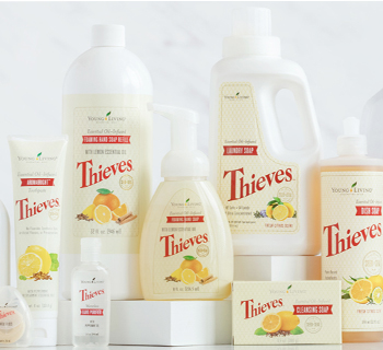 Which Organic cleaning product should I use?